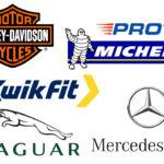 Auto Manufacturers